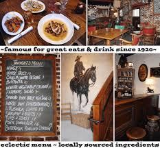 Local Urban Kitchen Menu Horse Inn Lancaster Pa Pub Restaurant Best Local Lancaster County Pa
