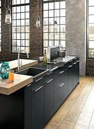 tendances cuisine 2015 tendance cuisine couleur cuisine tendance 2017 meubles en bois et