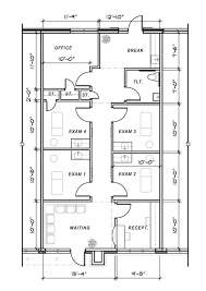 office design office design floor plan software medical 35