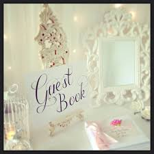 guest sign in books wedding guest book sign by made with designs ltd