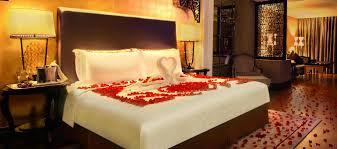 romantic room jumeirah zabeel saray romantic experiences dubai