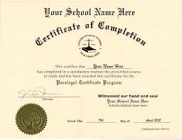 ged template ged certificate template 10 best images of blank
