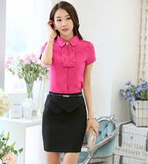 styles of work suites ladies formal ol styles professional business work suits with tops