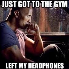 Working Out Memes - these fitness memes give words to our feelings about working out