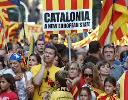 catalonia versus the spanish state the battleground in 2017