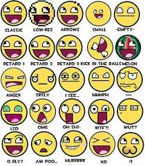 Smiley Face Memes - image 180166 awesome face epic smiley know your meme