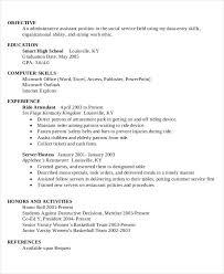 work experience resume 25 generic work resume pdf doc free premium templates