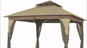 Replacement Pergola Canopy by 10x12 Replacement Gazebo Canopy Pergola Gazebo Ideas