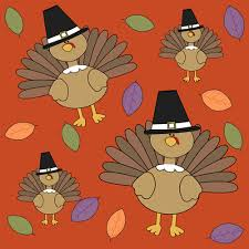thanksgiving turkey background and seasonal backgrounds