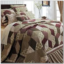 country bedding sets queen beds home design ideas yonrq2b68q10749