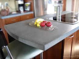 modern kitchen countertops concrete kitchen countertops kitchen contemporary with