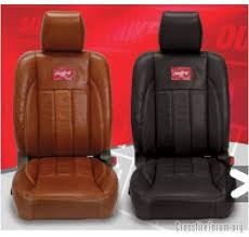 Katzkin Interior Selector Crossfireforum The Chrysler Crossfire And Srt6 Resource View