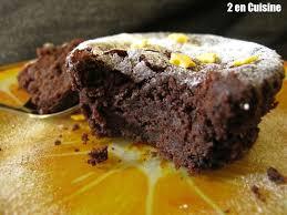 cuisine sans oeufs fondant au chocolat sans oeuf sans beurre 2 en cuisine