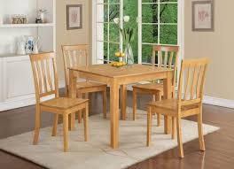 Cheap Kitchen Chairs by Fabric Leather Ladder Beige Set Of 986 Cheap Kitchen Table And