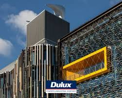 explore powder coating product range dulux