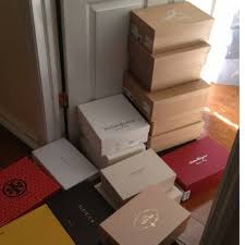 20 christian louboutin shoes empty shoe boxes for all luxury