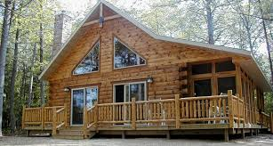 Weekend Cabin Plans Wisconsin Log Cabins And Homes Creative Log Cabins