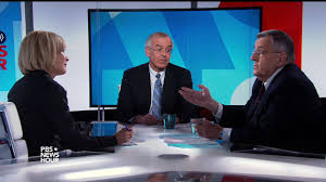 shields and brooks on mattis the carrier deal and pelosi u0027s re