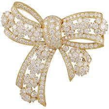 fashion bow necklace images Best 25 diamond bows ideas bow rings lindon jpg