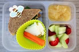 healthy lunch takepart
