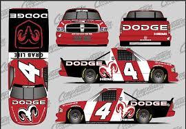 dodge truck racing jayski s paint scheme gallery 2006 truck series schemes