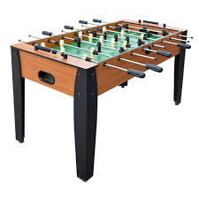 hathaway hurricane 54 in foosball table bg1033f the home depot