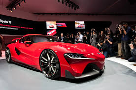 toyota company details toyota ft 1 concept first look motor trend