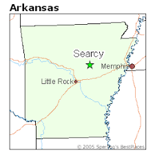 us map searcy arkansas searcy arkansas cost of living