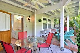 wicker guest house key west tropical sun garden retreat 2 bedroom monthly vacation rental