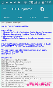 spoof host youthmax telkomsel cara menggunakan kuota musicmax dan youthmax telkomsel pehawe blog