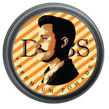 Pomade As dubs pomade citrus wood dubs was here