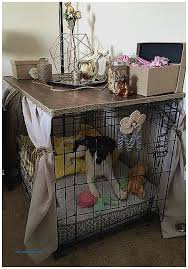 Nightstand Cover Storage Benches And Nightstands Unique Dog Crate Nightstand Diy