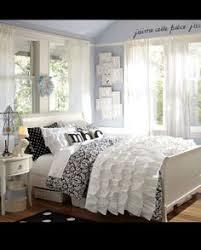 Black And White Bedrooms Inspiration Gallery For Bedroom Decor U0026 Bedding Dorm Room Teen