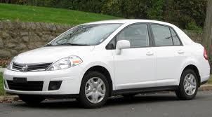 2011 nissan versa specs and photos strongauto
