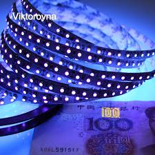 boat led strip lights uv light led strip uv night fishing lights ultraviolet 395 405nm led