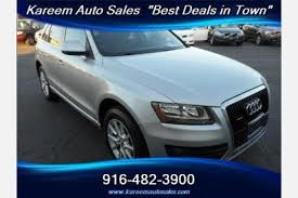 audi q5 suv price used 2010 audi q5 suv pricing for sale edmunds