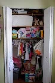 spring clean sweep noodle u0027s closet cleanout making lemonade
