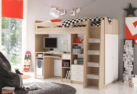 hochbetten für jugendzimmer hochbett für mehr platz im kinderzimmer bei baur de