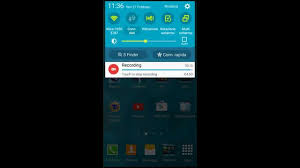 galaxy s5 apk s6 like statusbar on s4 lollipop