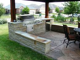 patio ideas outdoor patio grill ideas outdoor bar with built in