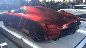 koenigsegg regera wallpaper koenigsegg debuts regera in north america at nyias the news wheel