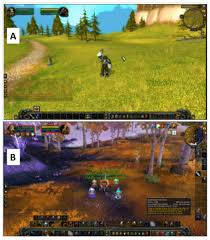 the world of warcraft through the eyes of an expert peerj