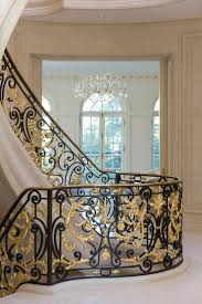 Fer Forge Stairs Design 428 Best Metal Works Images On Pinterest Iron Work Wrought Iron