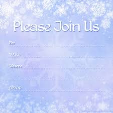 blank party invitation template party invitations 10 very best