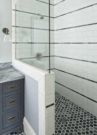 Walk In Bathtubs With Shower 19 Gorgeous Showers Without Doors