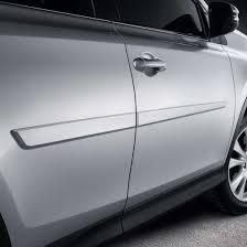 new 2013 2018 toyota rav4 side moldings from brandsport auto