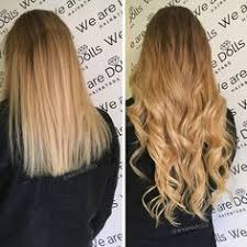 microbead extensions micro bead hair extensions 01 best hair extensions