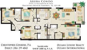 Wh Floor Plan by Contemporary Condo Floor Plans Residence A M And Decorating
