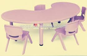 kids animal table and chairs high quality wholesale preschool furniture kids cartoon study table