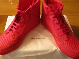 balenciaga red shoes shoes for yourstyles